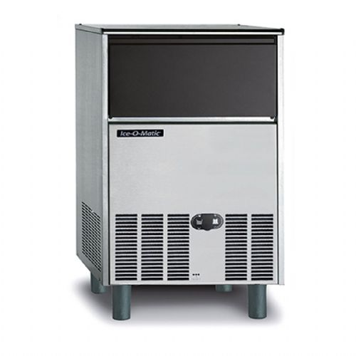 Scotsman Industries Ice-O-Matic Classeq ICEU126 Mains Fill Ice Machine 57 Kg Per Day Ice Production 240V~50Hz